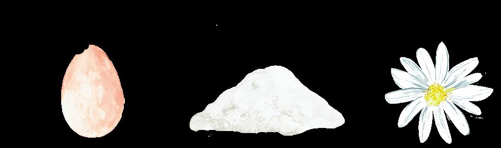 ترکیبات پودر ماسک فوراور