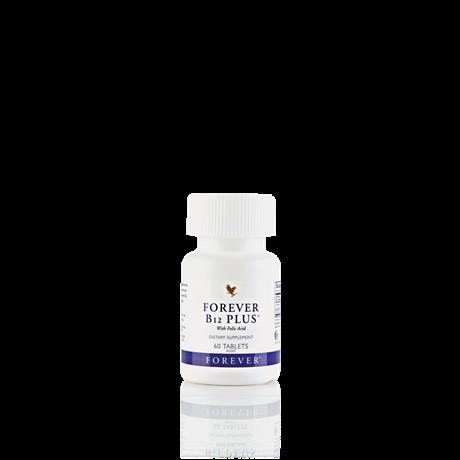 مکمل خوراکی ویتامین بی 12-B12 Plus